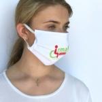 Abwaschbare Mund- und Nasen-Maske